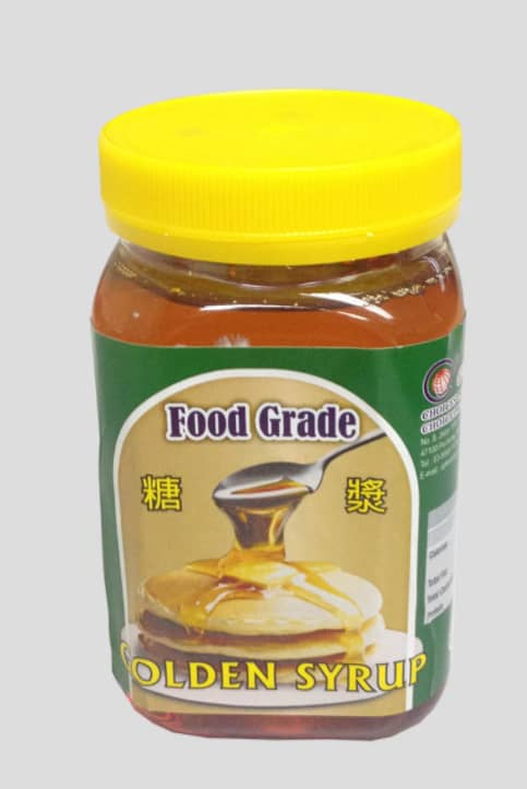 Halal Golden Syrup (CP Brand)