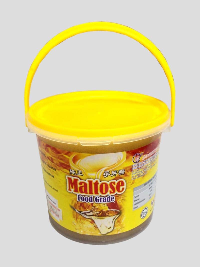 Halal Maltose (CP Brand)