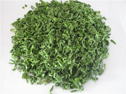 GREEN SPRING ONION FLAKES